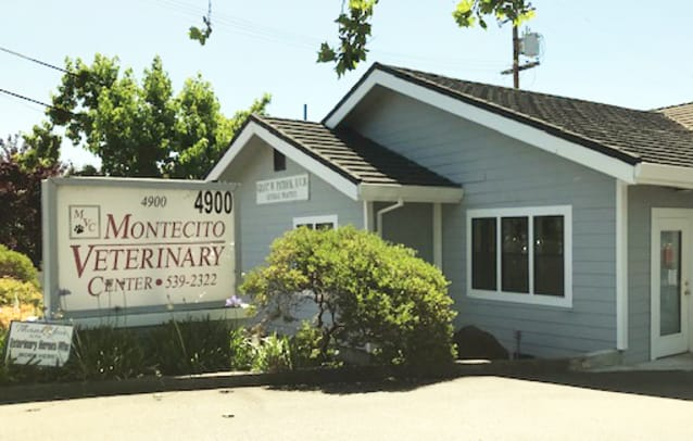 Montecito Veterinary Clinic, California